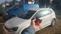 spare car keys cut in Overton