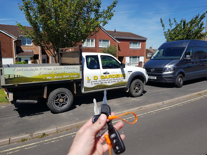 Lost Ford Ranger Key Replacement Guildford, Camberley, Staines, Farnham, Dorking, Woking, Chertsey, Reigate, Kingston and Redhill.